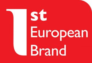 1st European Brand Logo
